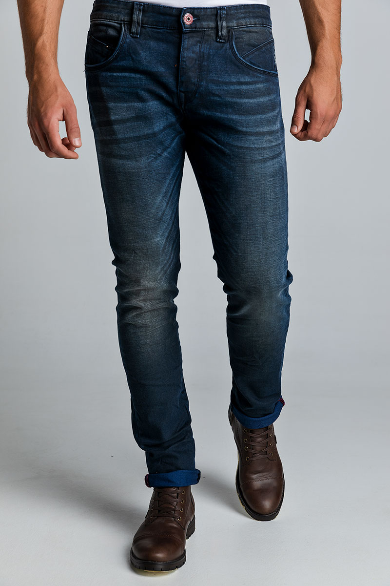 THEODOR-Y JEANS, BLUE