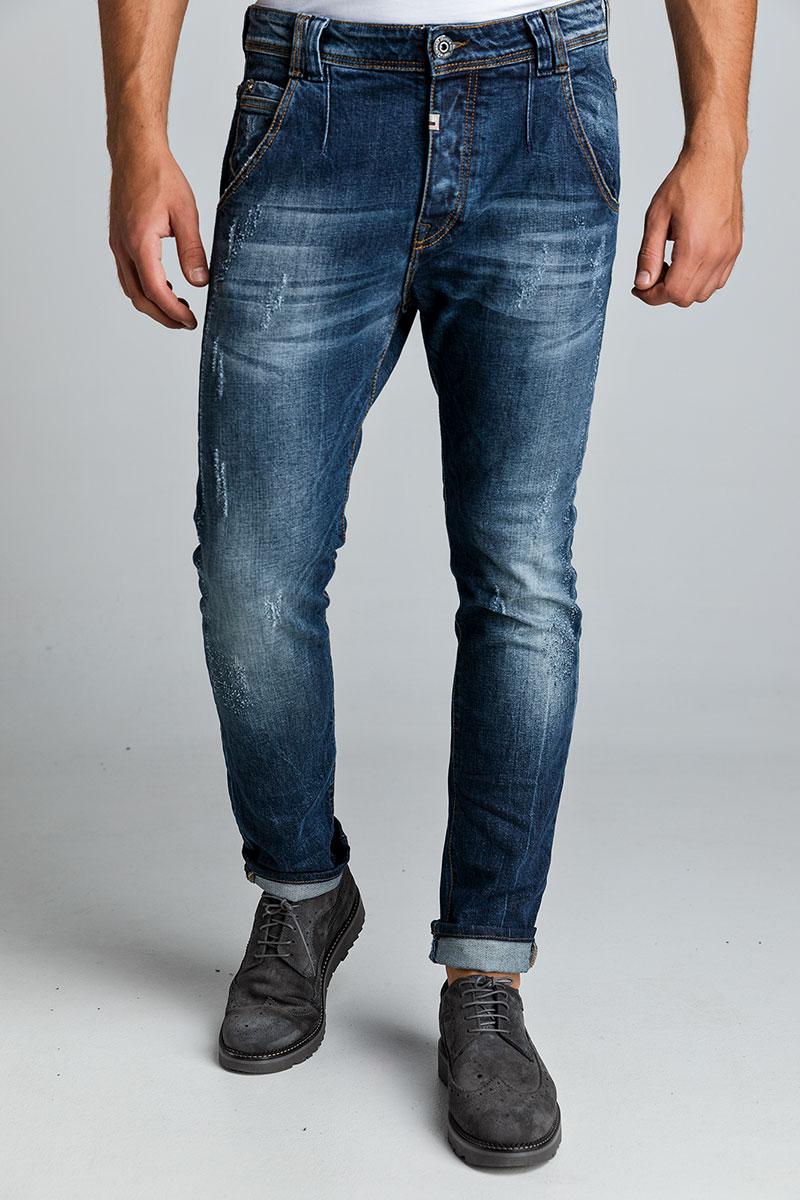 Nalco-72 Jeans