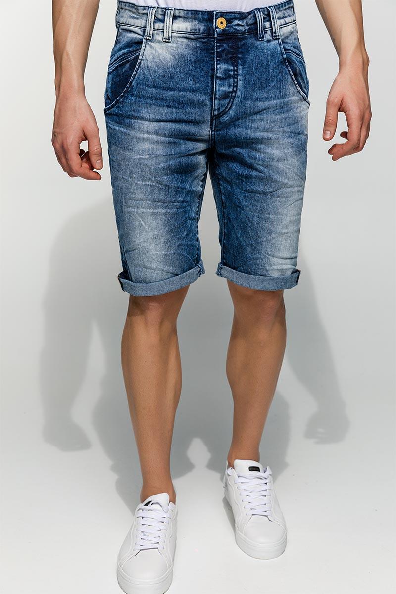 Katrik-987 Denim Shorts