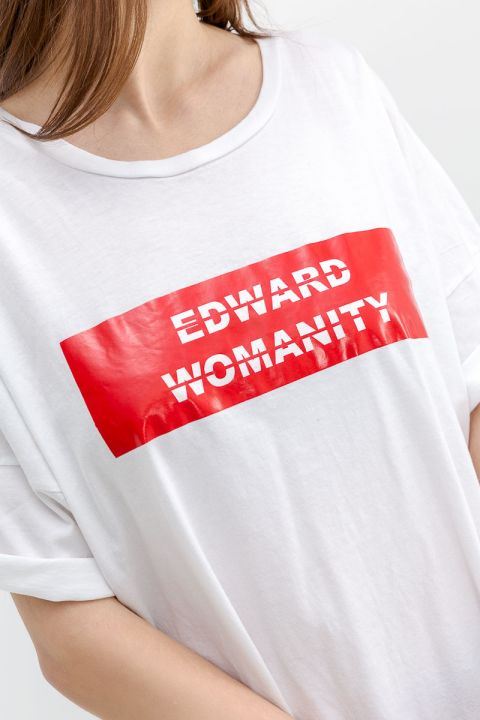WOMANITY TOP
