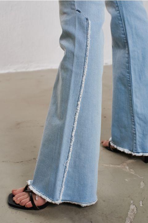 Tekla-Nb Jeans, BLUE