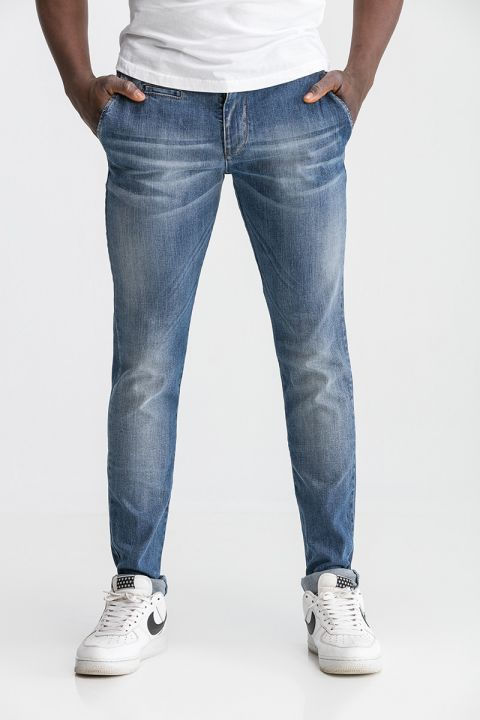 DENIM UNITED ADAM-19 JEANS
