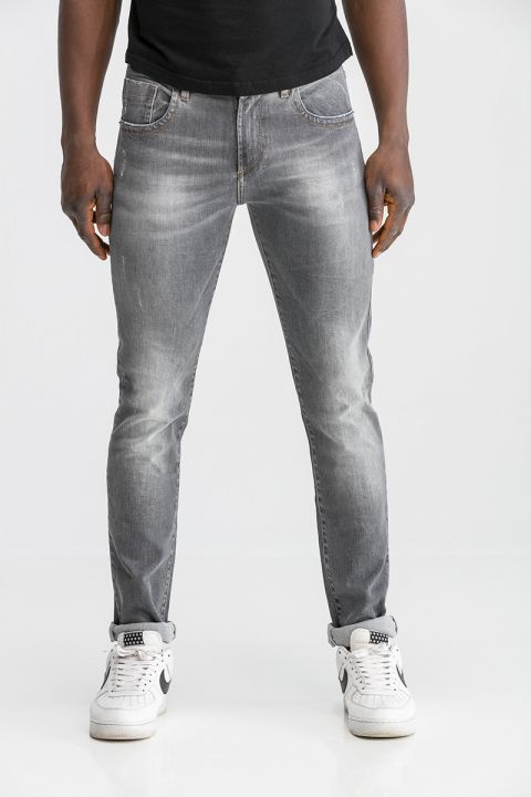 DENIM UNITED DANI-19BL JEANS