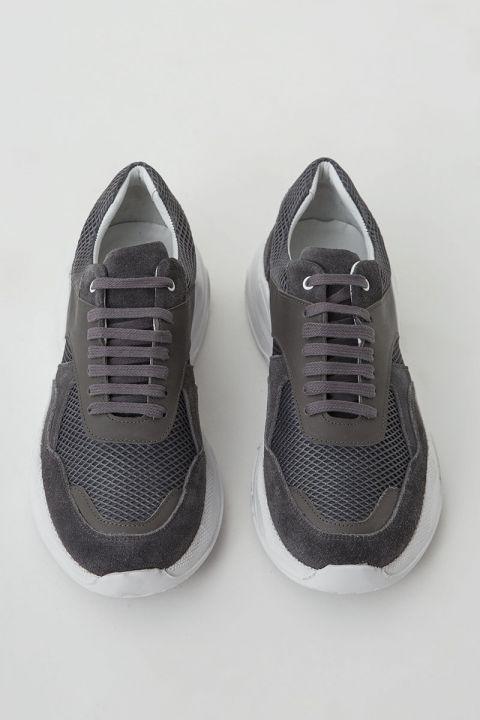 Cn1-W20 Sneakers, LIGHT GRAY