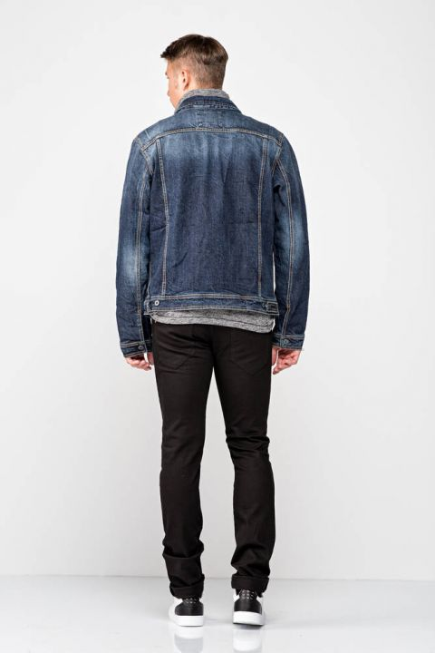 HOFMAN-72 DENIM JACKET