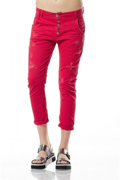 VIAN-CD COLOURED JEANS