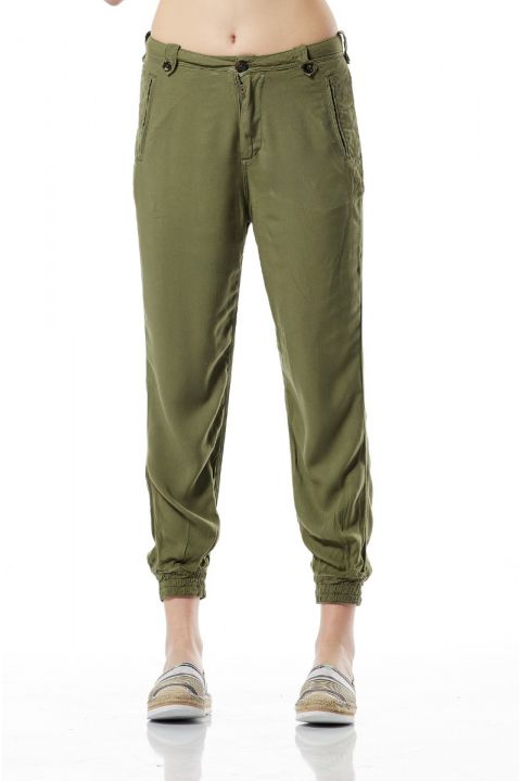 JUNA-VL PANTS, ARMY