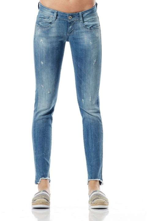 HENY-Y JEANS, BLUE