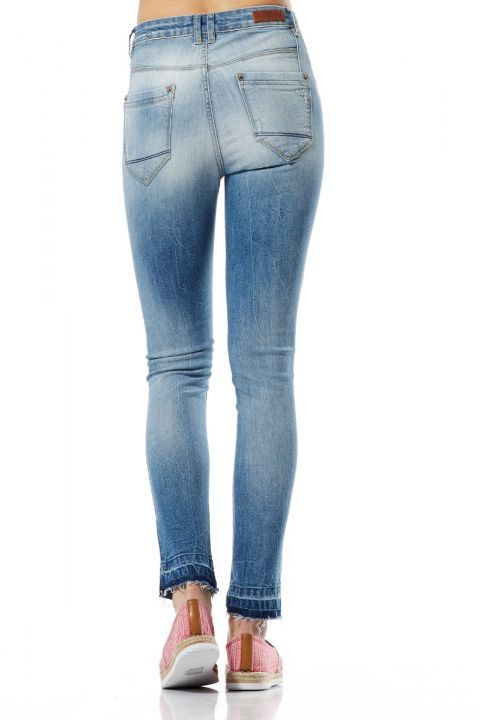 LOTA-NB JEANS, BLUE
