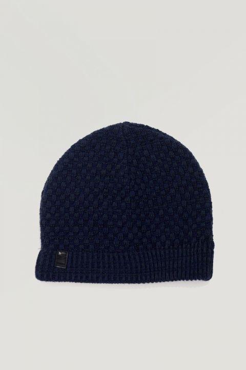 17907 CAP, BLUE