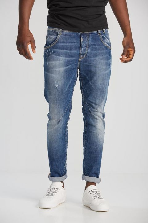 RAMSAY-61 JEANS, BLUE