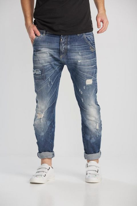 MAXWELL-72 JEANS