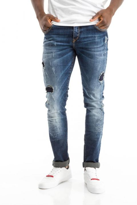 DERRON-DUS JEANS