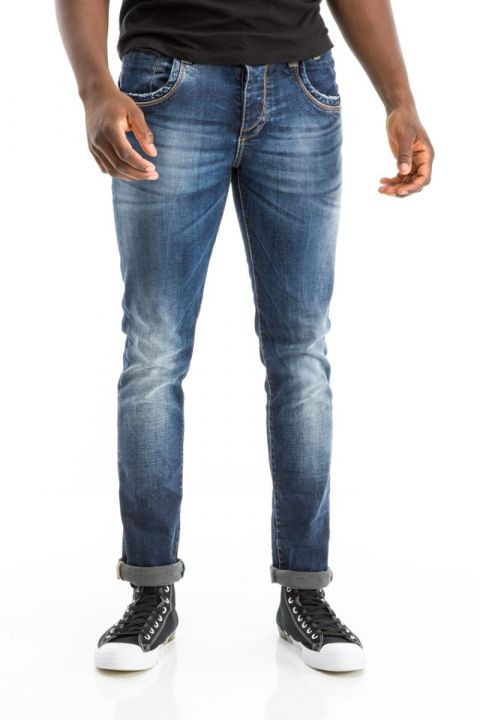 HANZ-DUS JEANS