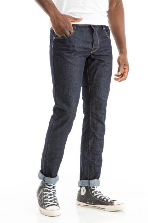 PABLITO-VW JEANS REGULAR FIT/SLIM LEGS