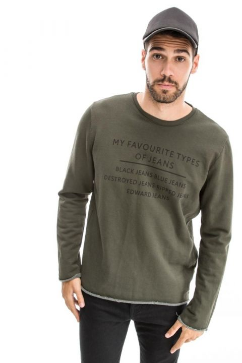 FAVOURITE-F SWEATSHIRT