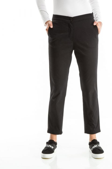 REMY-SH PANTS CHINOS MID WAIST 7/8