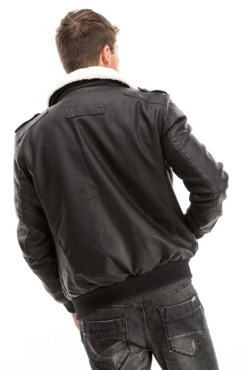 DEMARIO JACKET