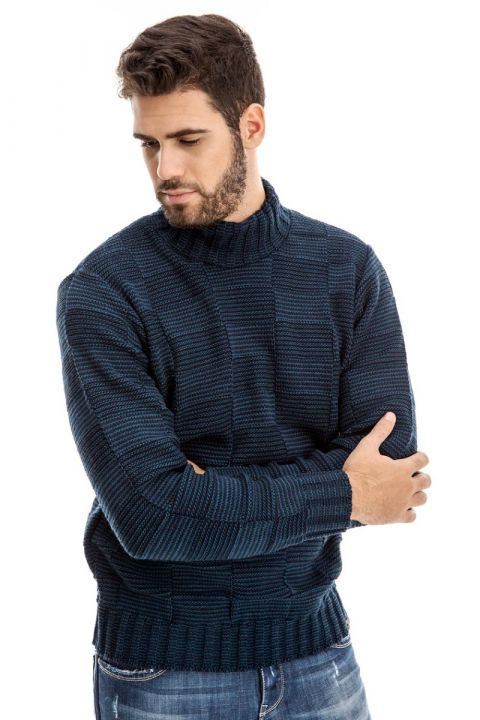 18584 KNITTED