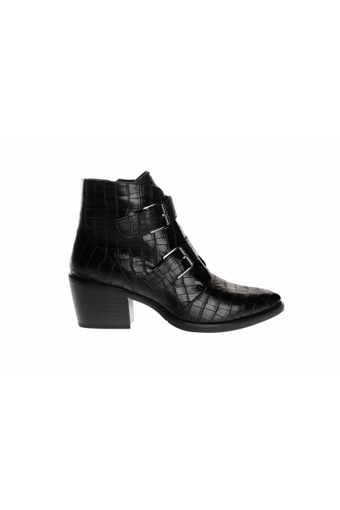 VB95016 ANKLE BOOTS