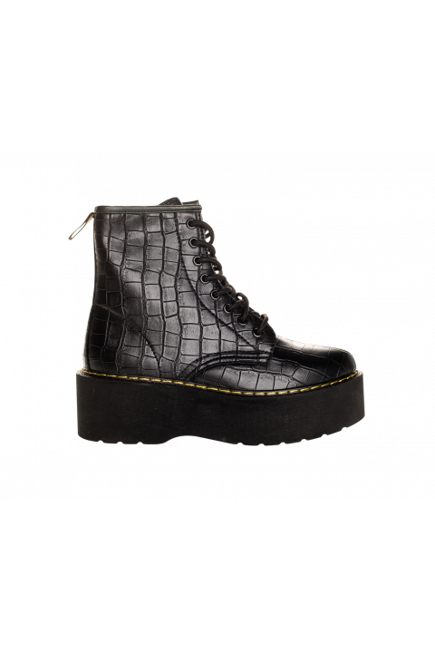 MB682-4 ARMY BOOTS