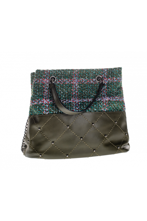 Y-8182 SHOULDER BAG
