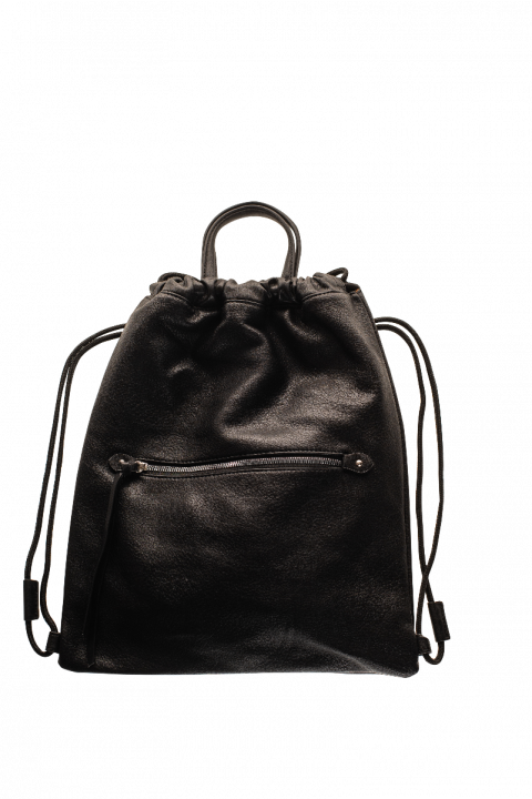 PH1310 NEW BACKPACK, BLACK