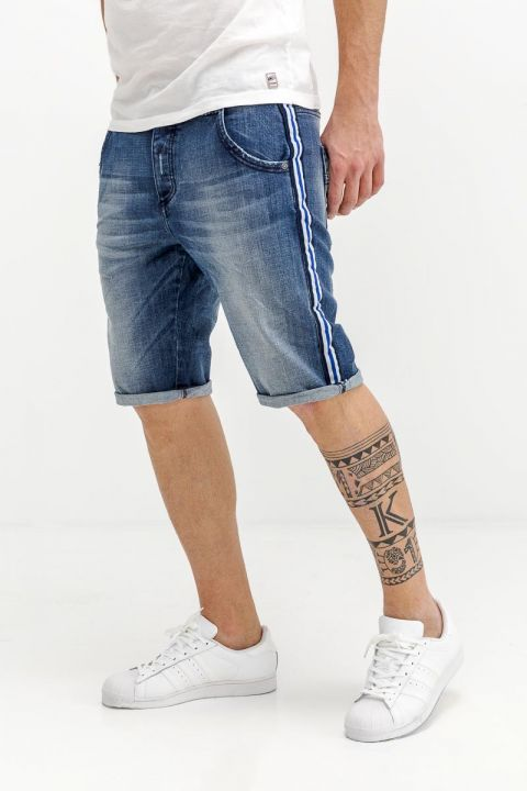 TORIAN-802 DENIM SHORTS