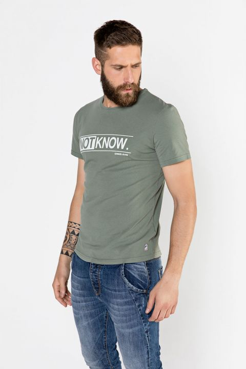 KNOW T-SHIRT