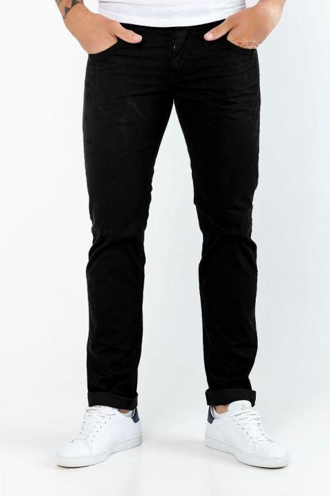 RENLY-T PANTS, BLACK