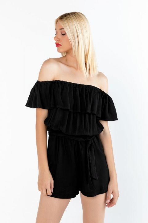 SUTTON-VL PLAYSUIT