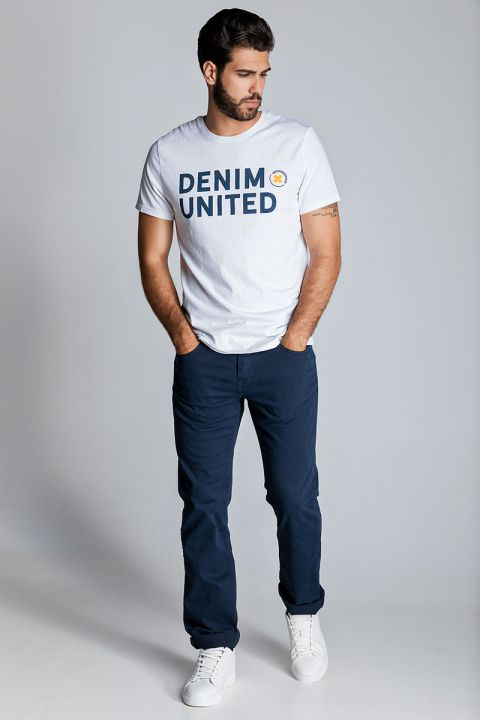 DENIM UNITED MARTIN-LT ΠΑΝΤΕΛΟΝΙ