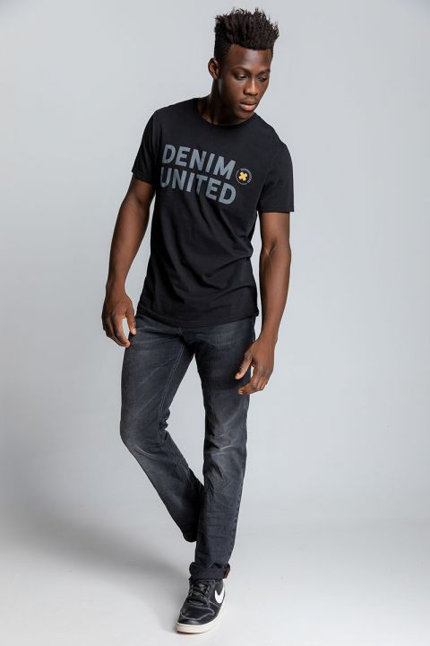 DENIM UNITED MARTIN-75B JEANS