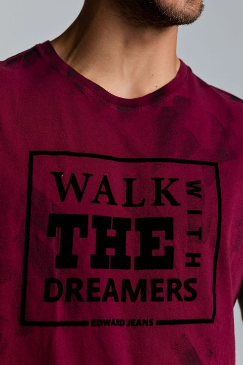 WALKS T'SHIRT