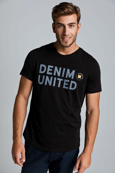 DENIM UNITED LARI T-SHIRT
