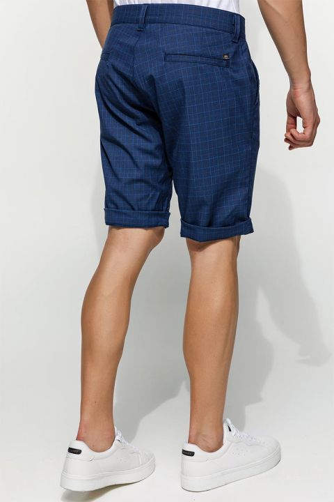 DIAN-087 SHORTS, BLUE