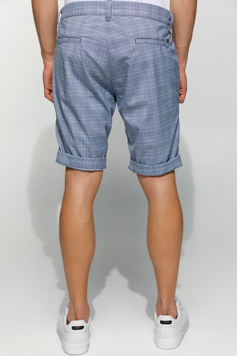 DIAN-087 SHORTS, LIGHT GRAY