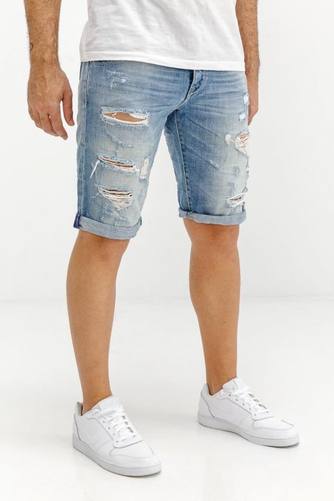 NYLE-C DENIM SHORTS