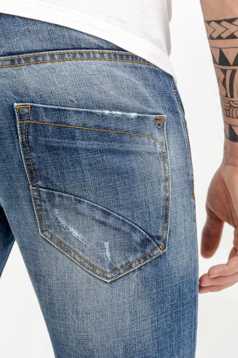 STERLING-RO JEANS