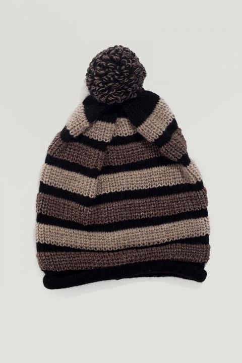 B1321-IS14 CAP, BROWN