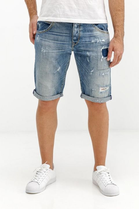 NYLE-19DS DENIM SHORTS
