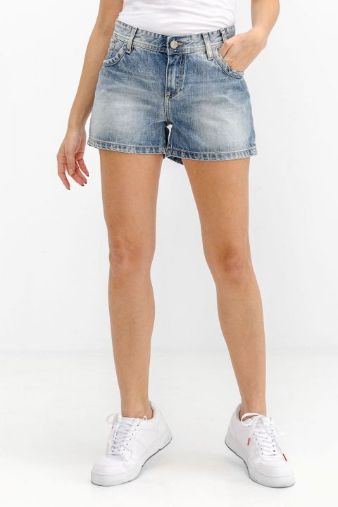 MILLER DENIM SHORTS