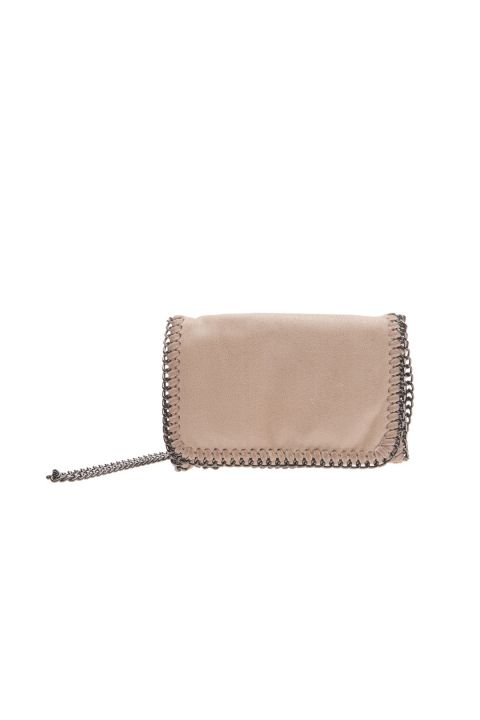 OW-2861A/FL19 SMALL CROSSBODY CHAIN BAG
