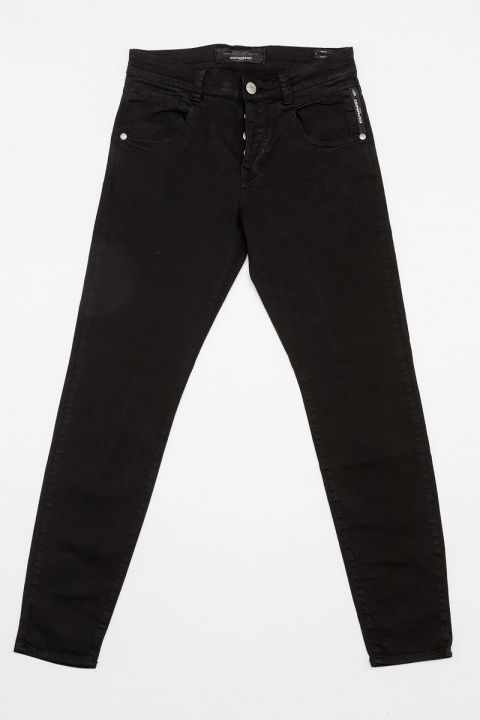 BRICEN-RAM PANTS, BLACK