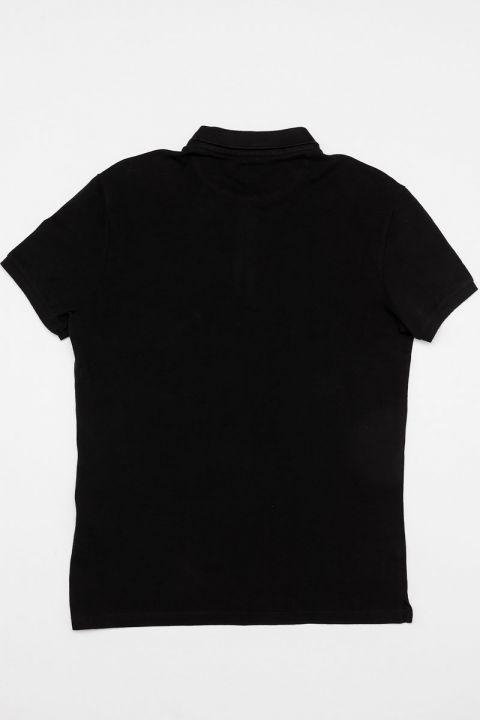 CODE TSHIRT, BLACK