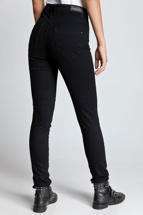 DORIE-29/R JEANS, RINSE