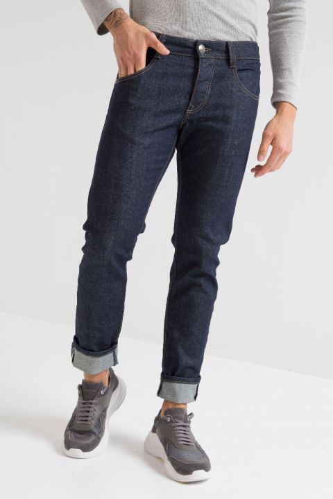 KELBY-R JEANS, RINSE
