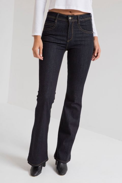 LORAND-NB/R  JEANS, RINSE