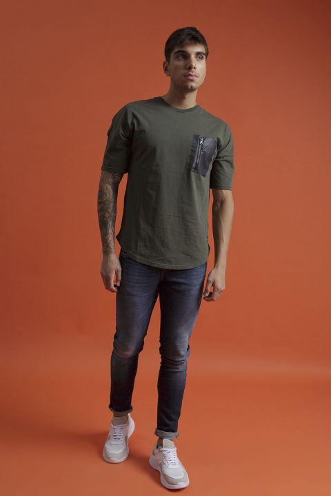 Conway-29 Jeans, DARK BLUE DENIM