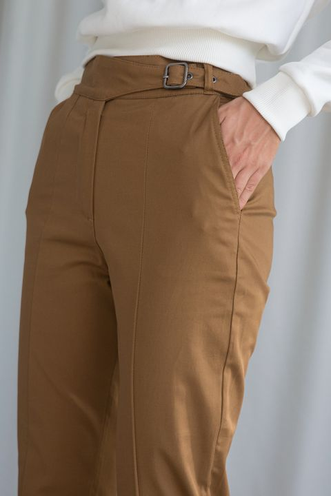 WELCH-MT PANTS, ALMOND